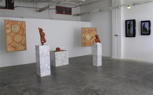 פרויקט גמר, בצלאל 2013